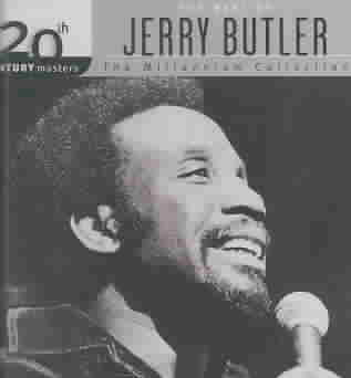 20TH CENTURY MASTERS:MILLENNIUM COLLE BY BUTLER,JERRY (CD)