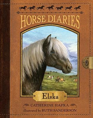 Elska By Hapka, Catherine/ Sanderson, Ruth (ILT)